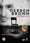 Derren Brown: Infamous (DVD 2014)